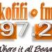 Kofifi FM Logo