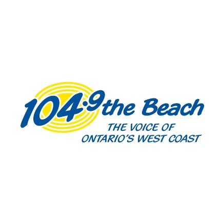 97.7 The Beach - CHGB-FM