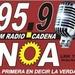 Radio Cadena NOA Logo
