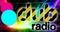 DUB Radio Logo