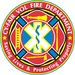 Cy-Fair Volunteer Fire Logo