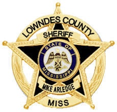 Columbus Police and Lowndes County Sheriff