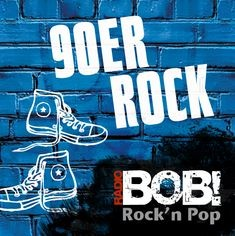 RADIO BOB! - BOBs 90er Rock