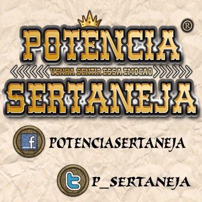 Rádio Potência Sertaneja