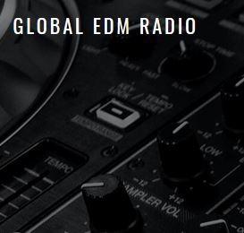 Global EDM Radio