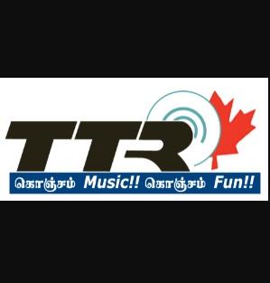 Tamil Thai Radio