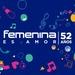 Radio Femenina Logo