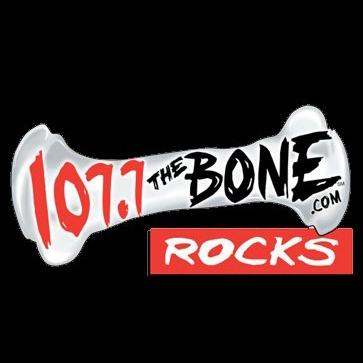 107.7 The Bone - KSAN