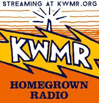 KWMR Radio - KWNR