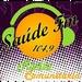 Rádio Saúde 104.9 FM Logo