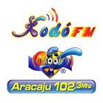 Rádio Xodó FM - ZYD 797