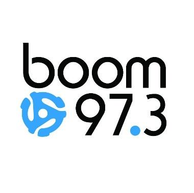 Boom 97.3 - CHBM-FM