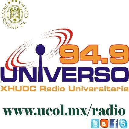 Universo FM - XHUDC