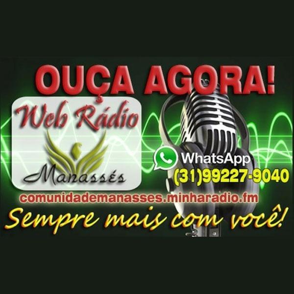Web Rádio Manassés BH