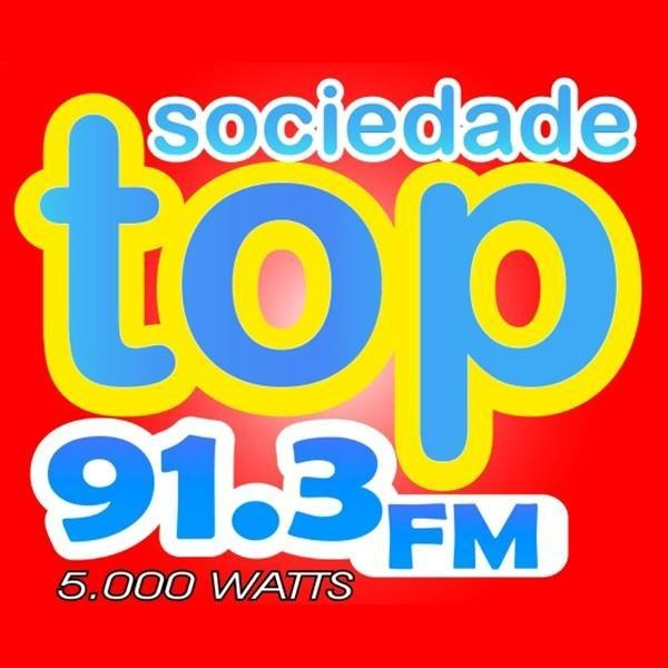 Rádio Sociedade TOP FM