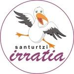 Stz Irratia Logo