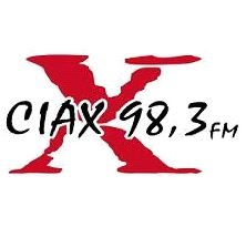 CIAX 98,3 FM - CIAX-FM