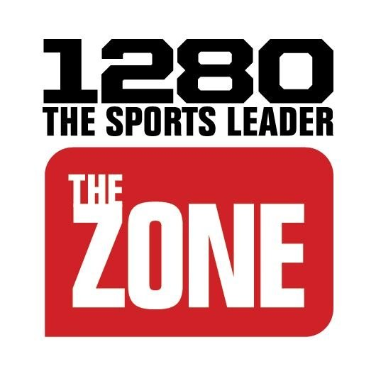 1280 The Zone - KZNS-FM