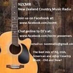 Gone Country Radio - NZCMR