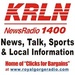 NewsRadio KRLN Logo