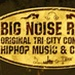 Big Noise Radio Logo