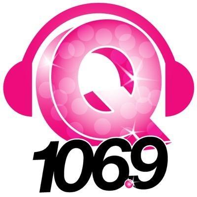 106.9 The Q - KVGQ