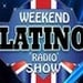 Weekend Latino London Radio Show Logo
