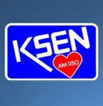 KSEN AM 1150 - KSEN