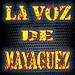 La Voz de Mayaguez 1630AM Logo