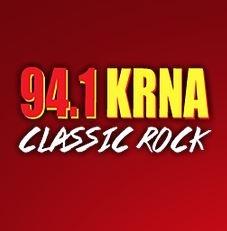 94.1 KRNA - KRNA