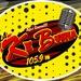 La Ke Buena 105.9 - KSSA Logo
