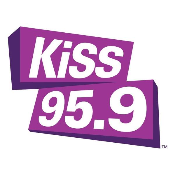 KiSS 95.9 - CHFM-FM