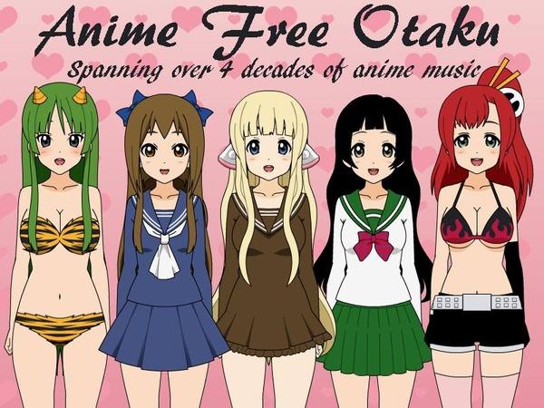 Radio Free Otaku