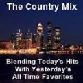 A Country Christmas Mix