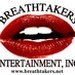 Breathtakers Entertainment Logo