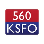 KSFO Hot Talk 560 - KSFO Logo