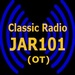 J.A.R. Services - Classic Radio JAR101 (OT) Logo