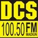 DCS FM Logo