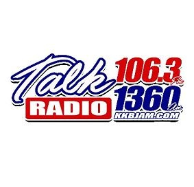 Talk Radio 106.3/1360 - K292HK