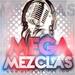 Megamezclas Logo