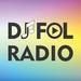 DJFOL Radio Logo