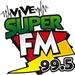 Super FM 99.5 - XHMS Logo