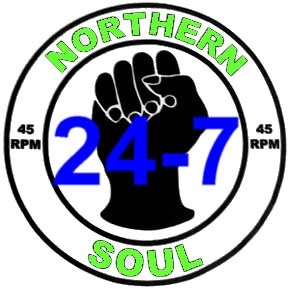 24/7 Niche Radio - 24-7 Northern Soul