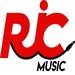 RJC Music Logo