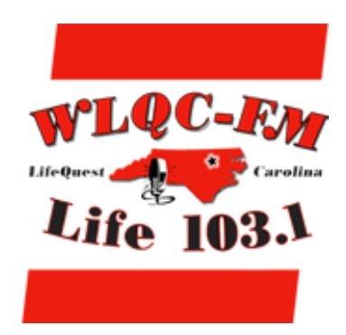 Life 103.1 FM - WLQC