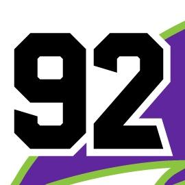 92 Rock - KZLB