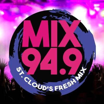 Mix 94.9 - KMXK