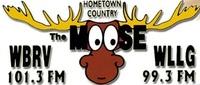 The Moose - WBRV