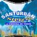 Santurbán Stereo Logo