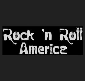 Wally J Radio Network - Rock 'n Roll America